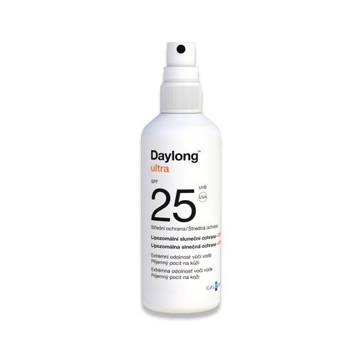 Daylong Voděodolný sprej na opalování Ultra SPF 25 150 ml