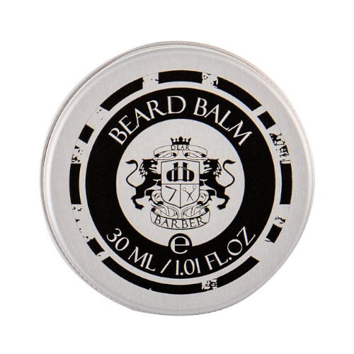 Dear Barber Balzám na vousy (Beard Balm) 30 ml