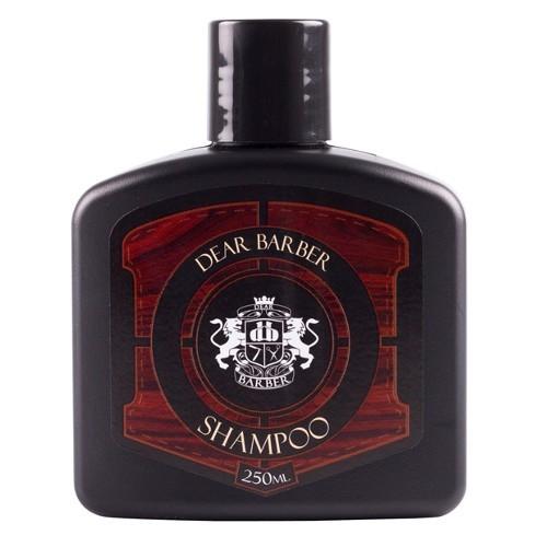 Dear Barber Šampon na vlasy a vousy (Shampoo) 250 ml