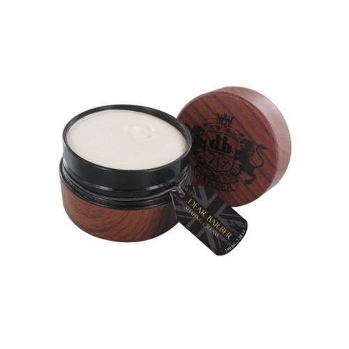 Dear Barber Stylingový krém na vlasy (Shaping Cream) 100 ml