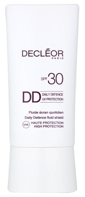Decléor DD krém SPF 30 (Daily Defense Fluid Shield) 30 ml