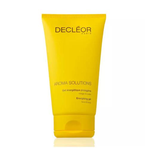Decléor Energizující gel na pleť a tělo Aroma Solutions (Energising Gel) 150 ml