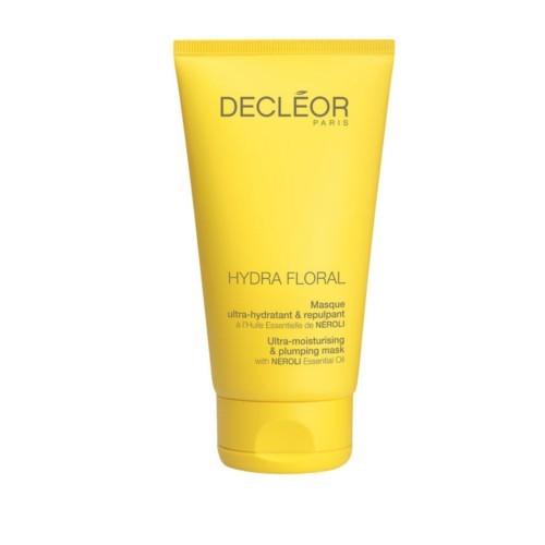 Decléor Hydratační pleťová maska Hydra Floral (Ultra-Moisturising & Plumping Expert Mask) 50 ml