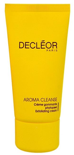 Decléor Peelingový krém Aroma Cleanse (Exfoliating Cream) 50 ml