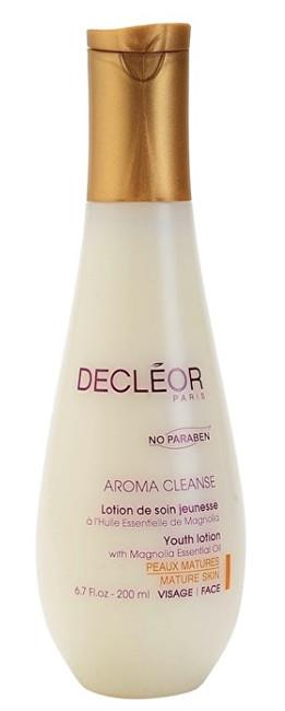 Decléor Pleťová voda pro zralou pleť Aroma Cleanse (Youth Lotion) 200 ml