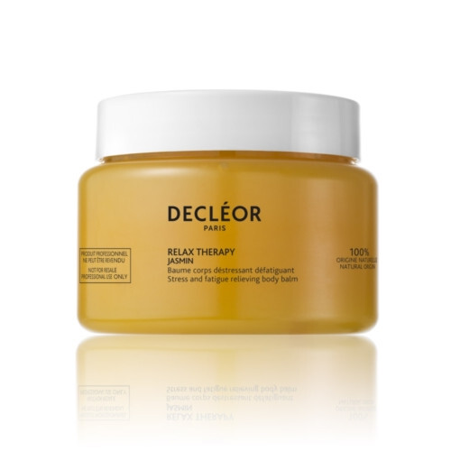 Decléor Tělový balzám proti stresu a únavě (Stress And Fatigue Relieving Body Balm) 250 ml