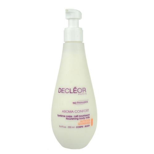 Decléor Výživné tělové mléko Aroma Confort (Nourishing Body Milk) 250 ml