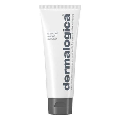 Dermalogica Detox ikační pleťová maska Daily Skin Health ( Charcoal Rescue Masque) 75 ml