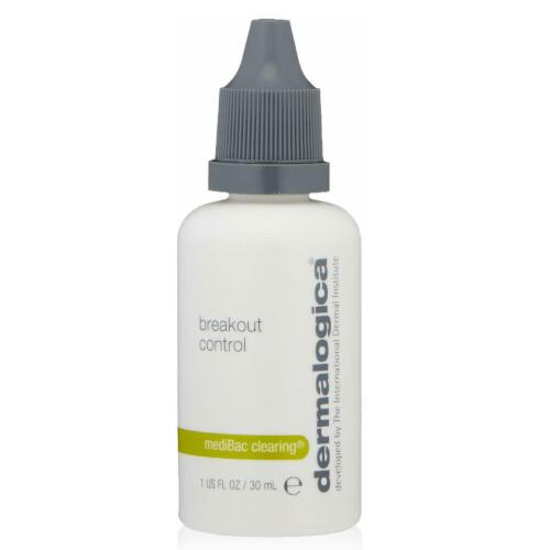 Dermalogica Péče o aknózní pleť MediBac Clearing (Breakout Control) 30 ml