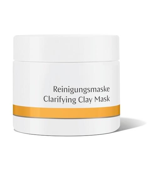 Dr. Hauschka Čisticí a vyjasňující maska (Clarifying Clay Mask) 90 g