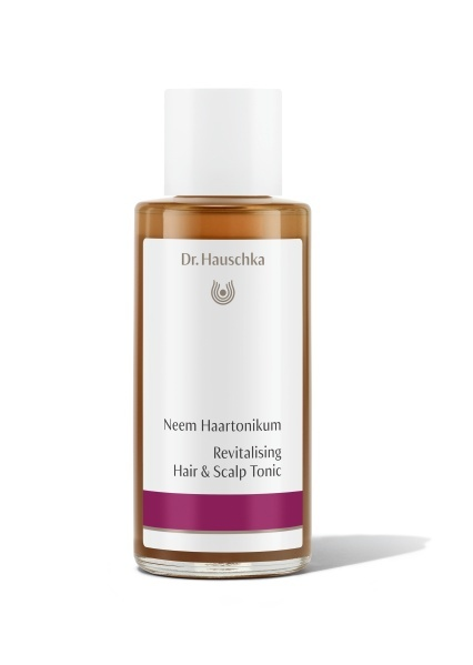 Dr. Hauschka Nimbová vlasová voda (Revitalizing Hair   Scalp Tonic) 100 ml