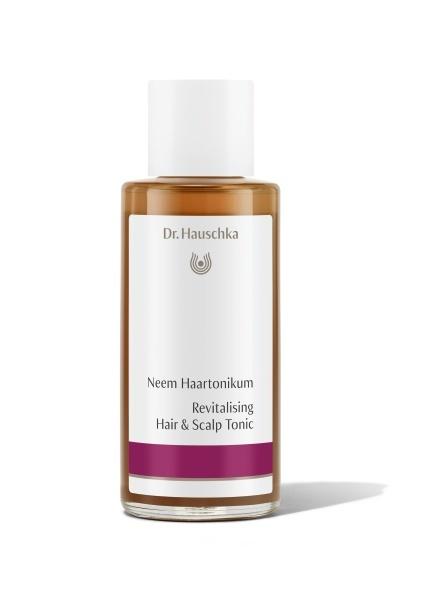 Dr. Hauschka Nimbová vlasová voda (Revitalizinf Hair & Scalp Tonic) 100 ml