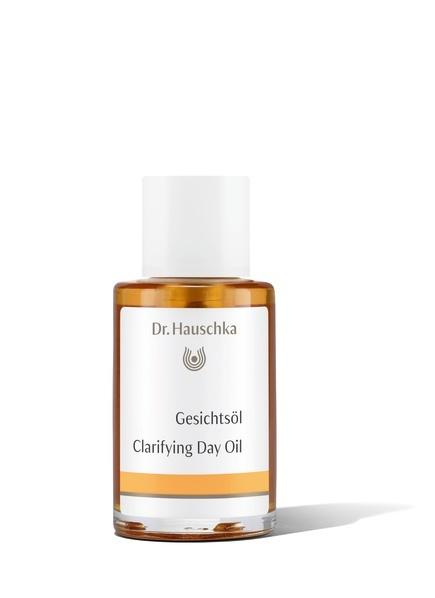 Dr. Hauschka Regulační pleťový olej (Clarifying Day Oil) 18 ml