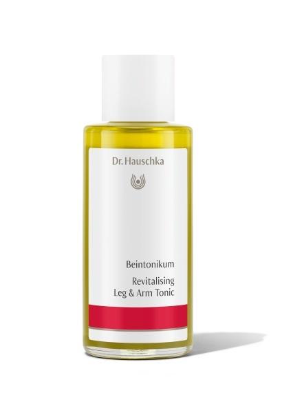 Dr. Hauschka Tonikum na nohy a paže (Revitalising Leg & Arm Tonic) 100 ml