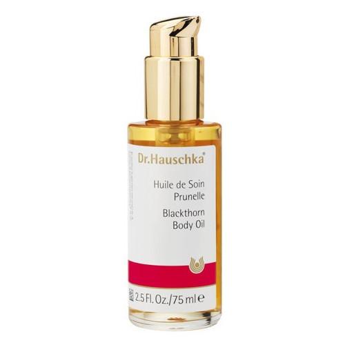 Dr. Hauschka Trnkový pěstící tělový olej (Blackthorn Body Oil) 75 ml