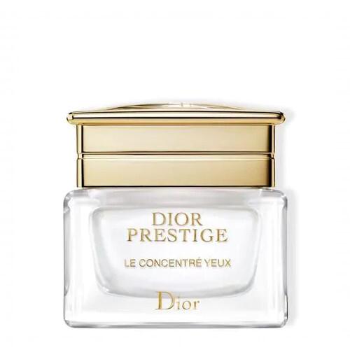 Dior Očný krém proti starnutiu pleti Prestige (Le Concentre Yeux) 15 ml