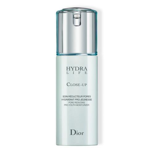 Dior Hydratačný krém Hydra Life Close-Up (Pore Reducing) 50 ml