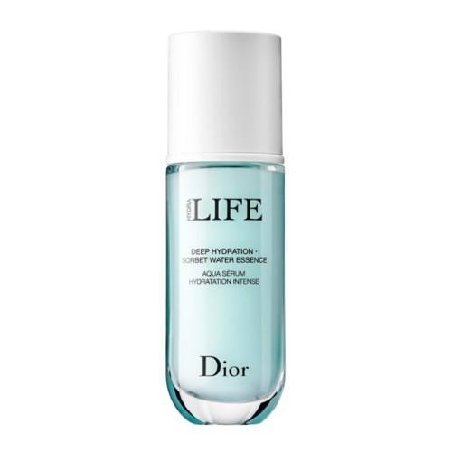 Dior Intenzivní hydratační sérum pro svěží vzhled pleti Hydra Life (Deep Hydration Sorbet Water Essence) 40 ml