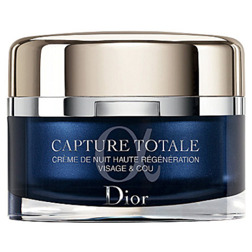 Dior Cremă de noapte intensă regenerantă Capture Totale (Intensive Restorative Night Creme) 60 ml