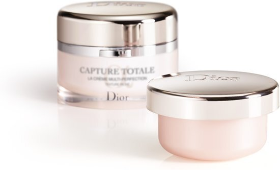 Dior Zpevňující pleťový krém Capture Totale (Multi-Perfection Cream) 60 ml