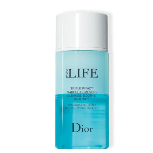 Dior Odličovač make-upu Hydra Life (Triple Impact Makeup Remover) 125 ml
