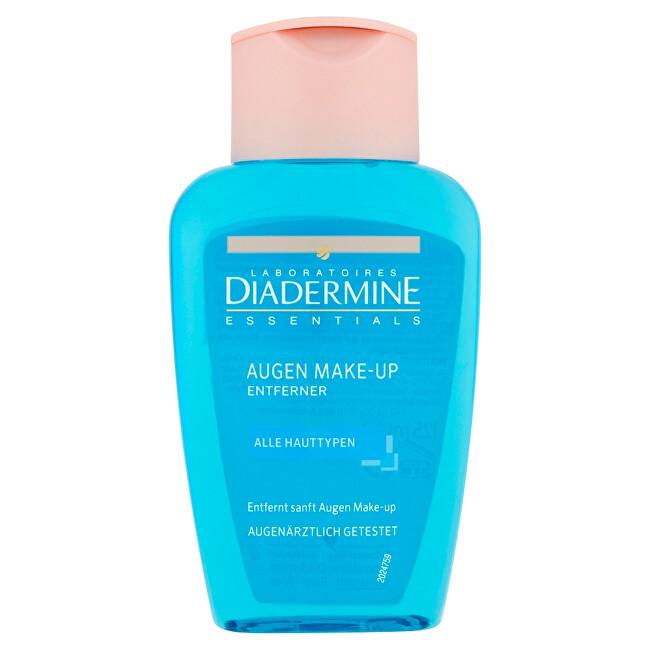 Diadermine Odličovač očního make-upu Essentials 125 ml