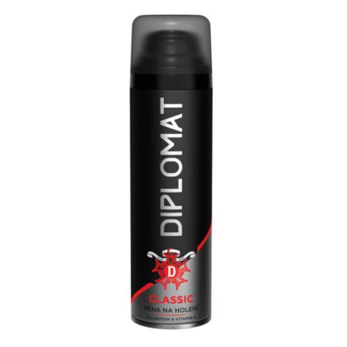 Diplomat Pěna na holení Classic 250 ml