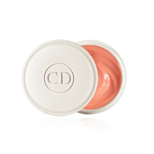 Dior Posilující krém na nehty s výtažky z meruňky Creme Abricot (Fortifying Cream for Nails) 10 g