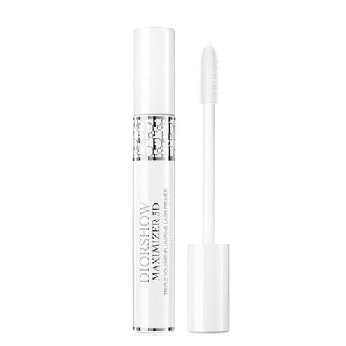 Dior Sérum pro prodloužení řas Diorshow Maximizer 3D (Triple Volume Plumping Lash Primer) 10 ml