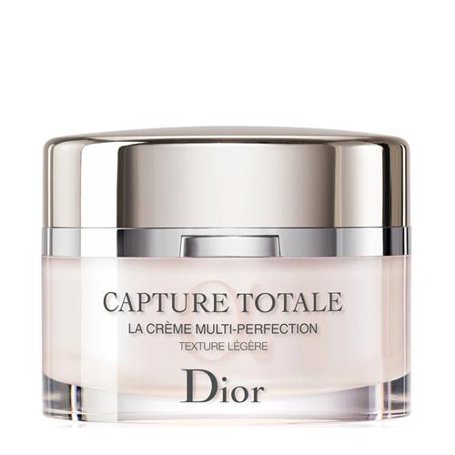 Dior Zpevňující pleťový krém s lehkou texturou Capture Totale (La Créme Multi-Perfection Texture Legere) 60 ml