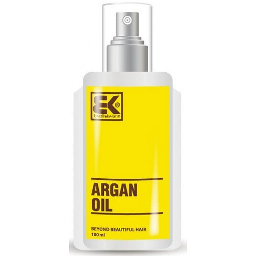 Brazil Keratin 100% Arganový olej (Argan Oil) 50 ml