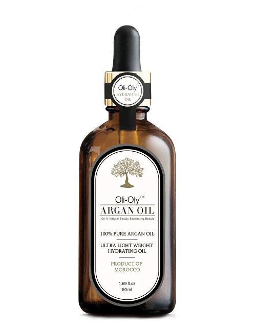 Oli-Oly 100% BIO Arganový olej 50 ml