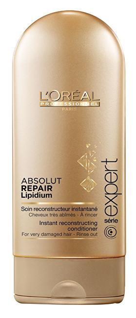 Loreal Professionnel Kondicionér pro poškozené vlasy Expert (Absolut Repair Lipidium Conditioner) 1000 ml
