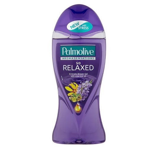 Palmolive Antistresový sprchový gél Aroma Sensations (So Relaxed Aromatic Shower Gel With Essential Oil) 250 ml