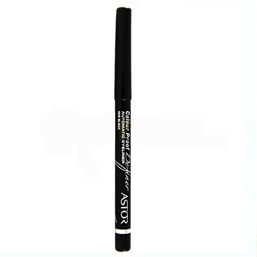 Astor Automatické oční linky EyeArtist (Colour Proof Automatic Definer Eye Liner) 1,4 g 009 Black