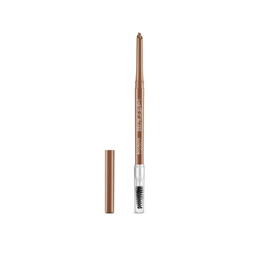 Bourjois Automatická ceruzka na obočie s kefkou Brow Reveal (Automatic Brow Pencil) 0,35 g 001 Blond