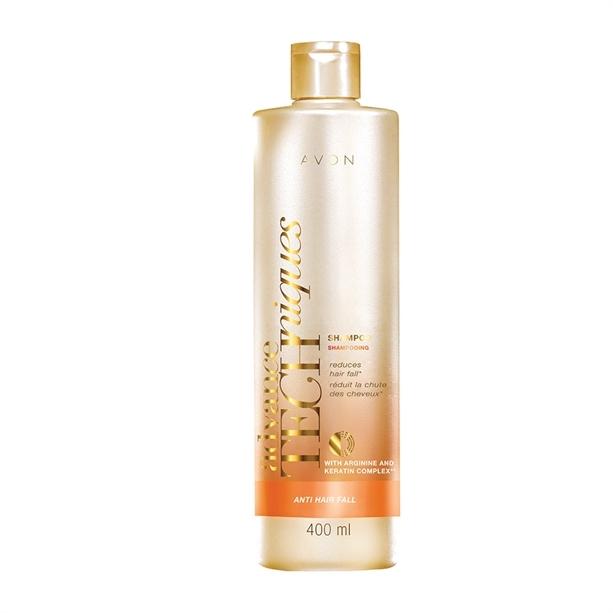 Avon Šampon proti vypadávání vlasů Advance Techniques (Anti Hair Fall Shampoo) 400 ml