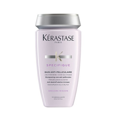 Kérastase Šampon proti lupům Specifique Bain AntiPelliculaire AntiDandruff Solution Shampoo 250 ml