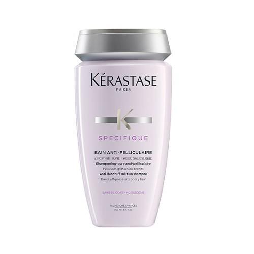 Kérastase Šampon proti lupům Specifique Bain Anti-Pelliculaire (Anti-Dandruff Solution Shampoo) 250 ml