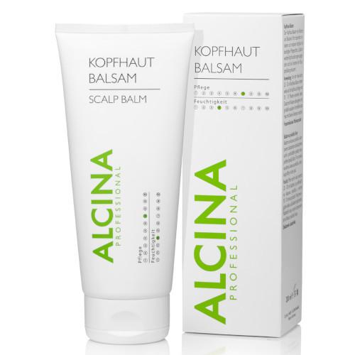 Alcina Balzám na problematickou pokožku hlavy Haar Therapie (Scalp Balm) 200 ml