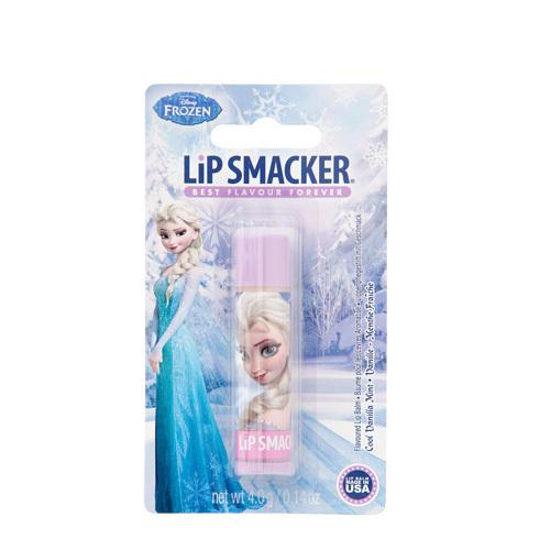 Lip Smacker Balzám na rty Disney Frozen 1 ks 4 g Elsa & Anna - Brusinka
