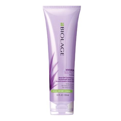 Matrix Balzám pro jemné suché vlasy Biolage Hydra Source (Aqua-Gel Conditioner) 250 ml
