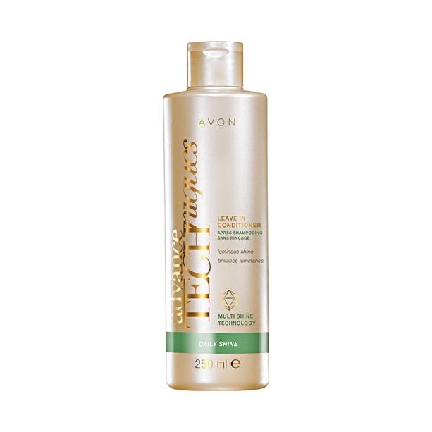 Avon Balzám pro rychlou úpravu vlasů Daily Shine (Quick Touch Leave In Conditioner) 250 ml