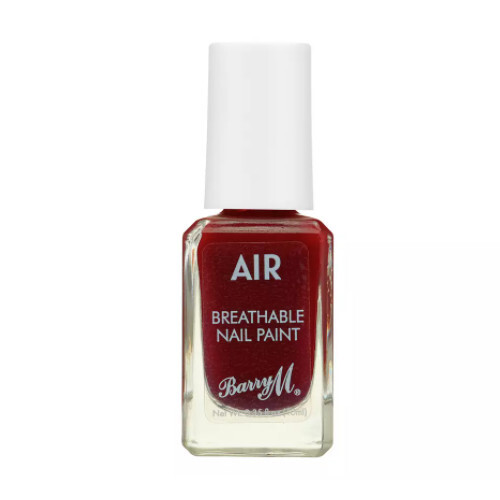 Barry M Lak na nechty Air Breathable (Nail Paint) 10 ml After Dark