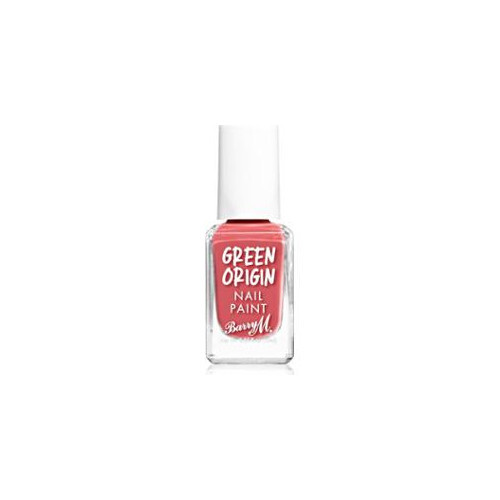 Barry M Lak na nechty Green Origin (Nail Paint) 10 ml Cranberry