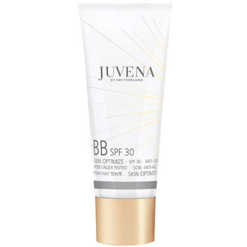 Juvena BB Cream SPF 30 (Anti-Age Moisturizer Tinted Skin Optimize) 40 ml BB