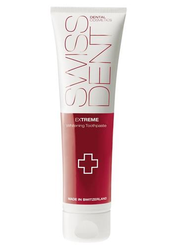 Swissdent Bělicí zubní pasta Extreme (Whitening Toothpaste) 100 ml