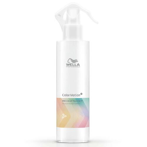 Wella Professionals Bezoplachová péče před barvením vlasů Color Motion+ (Pre-Color Treatment) 185 ml
