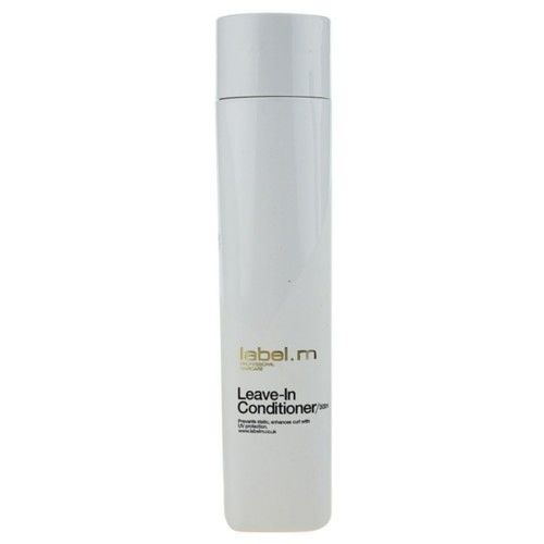Label.m Bezoplachový kondicionér (Leave In Conditioner) 1000 ml