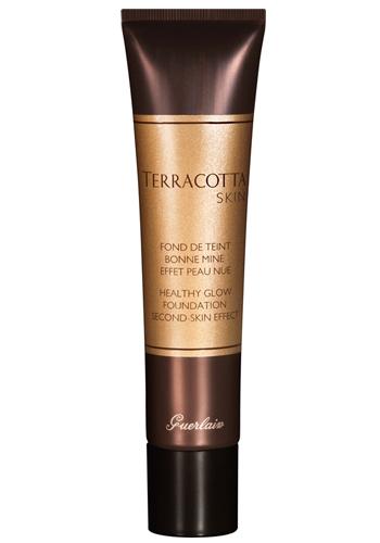 Guerlain Tónovací make-up Terracotta Skin (Healthy Glow Foundation Second-Skin Effect) 30 ml 01 Blondes